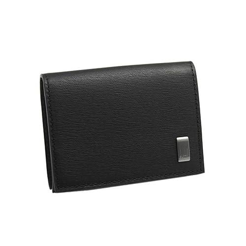(ダンヒル)DUNHILL 財布 DUNHILL L2RF80A SIDECAR サイドカー 小銭入れ/コインケース ブラック[並行輸入品]