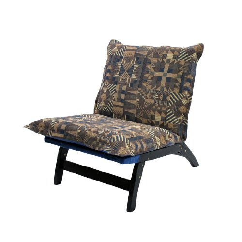 Folding Cushion Chairs front-1034925