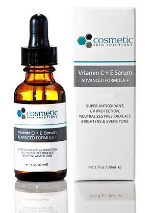 CE Ferulic Combination Antioxidant Treatment - 1 oz / 30 ml - Super Combination Antioxidant Formula - 15% Vitamin C, 1% Vitamin E, and 0.5% Ferulic acid.