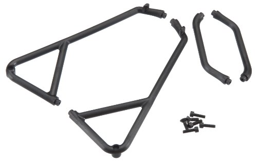 Team Associated 91207 SC10B Nerf Bars - 1