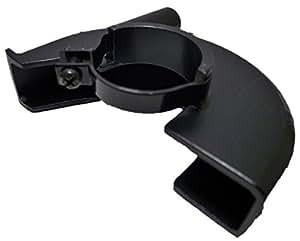 マキタ MAKITA アクセサリー 192475-8 集じんアタッチメント 105mm、110mm用