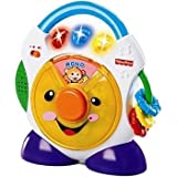 Fisher-Price Laugh & Learn Nursery Rhymes CD Player