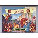 The Story of Daniel (A Bible Pop-Up)