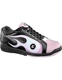 Etonic Radiant Flame Bowling Shoe
