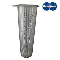 "2"" Plastic Mesh Drain-Net Drain Strainer"
