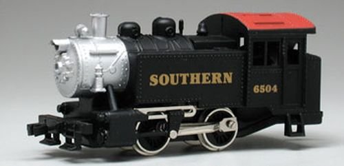 Model Power HO 0-4-0 Tank, SOU MDP96504 (Model Power Ho Trains compare prices)