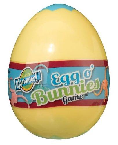 Egg O' Bunnies Game