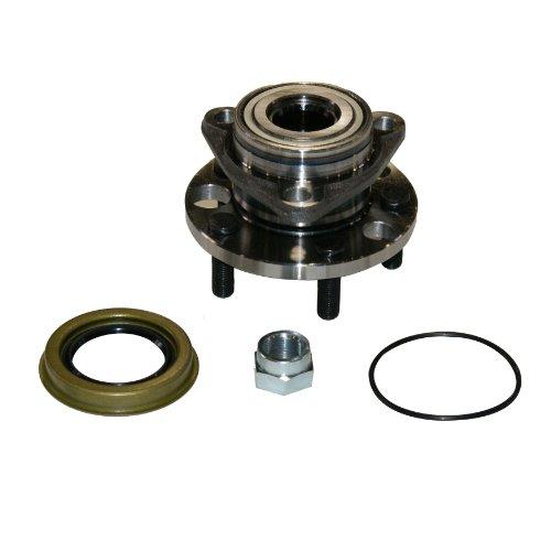 GMB 730-0215 Wheel Bearing Hub Assembly