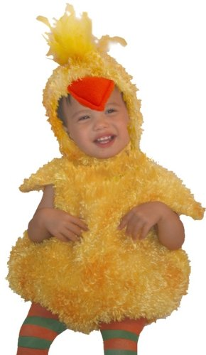 Baby Ducky Infant Toddler Halloween Costume