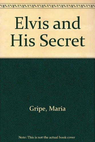 Elvis and His Secret PDF