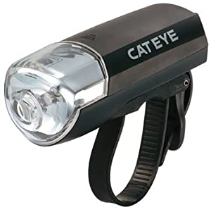 Cateye Bike Head Light Hl-el120
