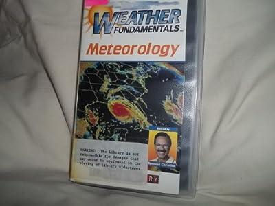 Meteorology [VHS]