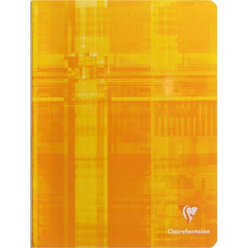 clairefontaine-metric-63362-cahier-reliure-piqure-avec-petits-carreaux-24-x-32-cm-96-pages-assortis
