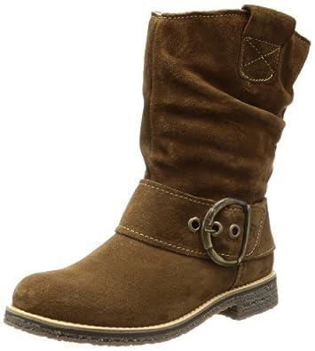 Tamaris Tamaris-ACTIVE 1-1-26468-31, Damen Desert Boots, Braun (COGNAC 305), EU 38