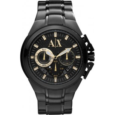 Armani Exchange AX1192 Mens Fashion Chronograph Watch