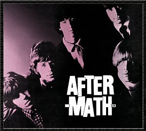 The Rolling Stones - Aftermath (2006, Japan Mini LP - Zortam Music
