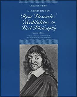 an overview of the existence of god by the ideas of rene descartes Descartes proof for the existence of god a very brief history on the existence of god essay - the subsequent essay will provide a brief overview on the existence of god from ren this essay will start by talking all about rene descartes and his ideas around the existence of god.