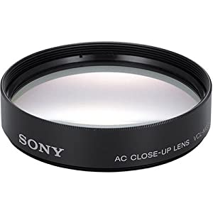 Sony VCL-M3358 58mm Close Up Lens for the DCR-VX2100