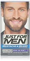 Just for Men Brush-In Color Gel for M…
