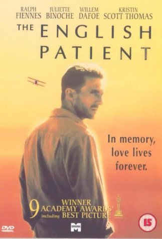 The English Patient [DVD] [1997]