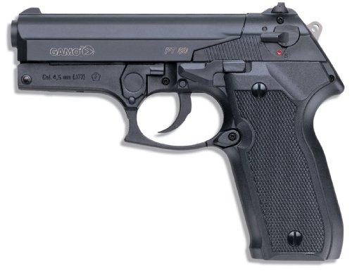 Gamo PT-80 Air Pistol