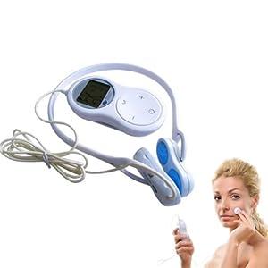 appareil de stimulation pour le visage