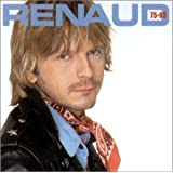 Coffret 2 CD Collection Best Of : Renaud 75/85- Collection Best Of