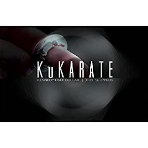 MMS KuKarate Coin (Half Dollar) by Roy Kueppers - Trick