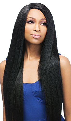 OUTRE-Synthetic-Hair-Weave-Batik-Duo-Dominican-Blow-Out-Straight-5PCS
