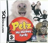 Petz My Monkey Family (Nintendo DS)