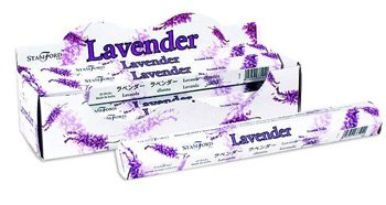 Stamford Lavender Incense Sticks