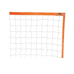 Buy DMI Sports Expert Volleyball Net with Steel Cable by Verus Sports