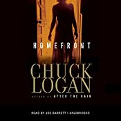 Homefront: Phil Broker, Book 6 | [Chuck Logan]