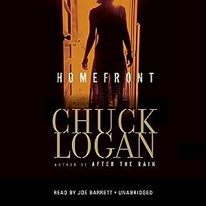 Homefront Audiobook