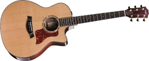 Taylor Guitars 716ce Grand Symphony Acoustic Electric Guitar
