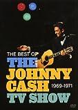 echange, troc Johnny Cash - The Best Of The Johnny Cash TV Show [Import anglais]