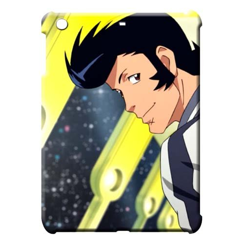 Ipad carrying cases Space Dandy Shock Absorbent Covers Protection Back Covers Cases For Ipad iPad Mini 1 / 2 / 3 (Space Dandy Season 2 compare prices)