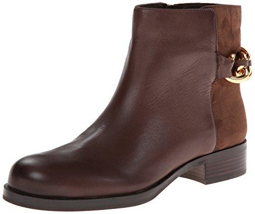 Sam Edelman Women'S Chester Boot, Dark Brown, 10 M Us