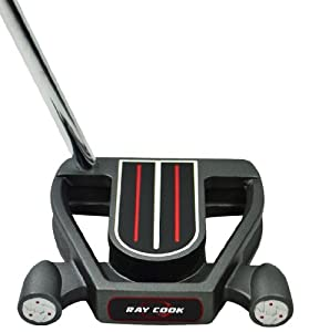 Ray Cook Silver Ray SR 500 Golf Putter