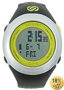Soleus(�\���A�X) GPS FIT 1.0J SGJ01009 BLACK/SILVER (��{����F)