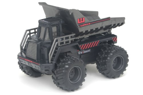 New Bright 4 x 4 Demolition Vehicle (Styles Vary) - 1