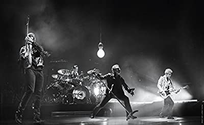 U2 iNNOCENCE + eXPERIENCE Live in Paris (Super Deluxe Box) [3 DVDs]
