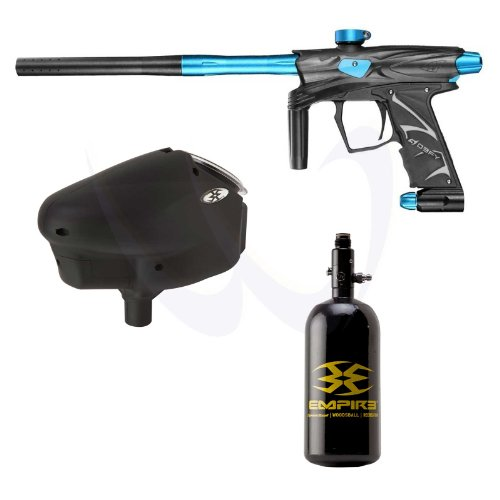 hot hot hot Sale D3FY Sports D3S Paintball Gun Halo Too
