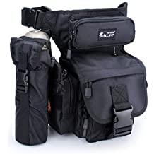 Canvas Fishing Bags Fishing Accessory Bags Multi-purpose Bag