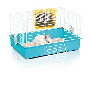 buy imac cavia 3 guinea pig and rabbit cage online at low