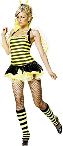 Queen Bumble Bee Adult