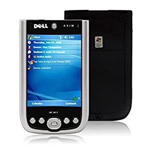 Dell Axim X51 416MHz PDA w/3.5 Touchscreen Bluetooth
