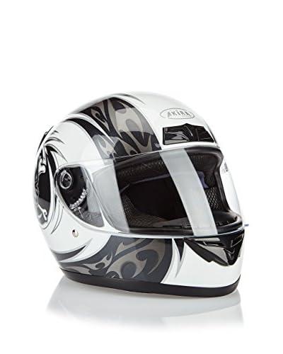 Akira Casco de Moto Akira Kitami Integral