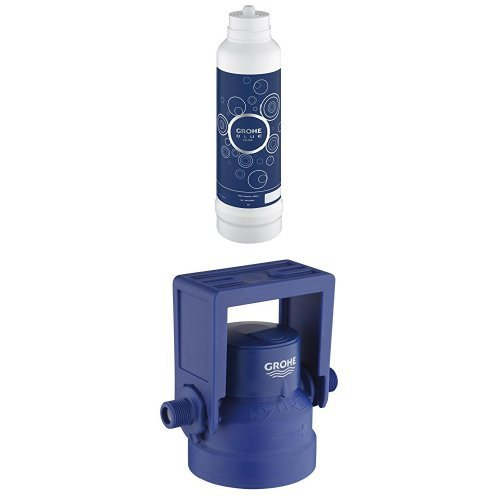 grohe blue filter 3000 l preisvergleich austauschfilter g nstig kaufen bei. Black Bedroom Furniture Sets. Home Design Ideas