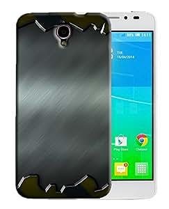 Printfunny Case For Alcatel One Touch Idol X Plus